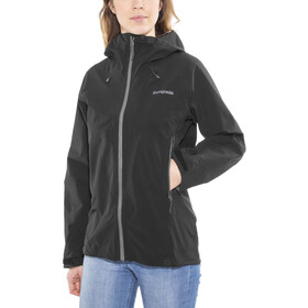 Patagonia Galvanized Jacket Women Black